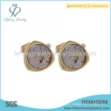 Beautiful cufflink jewelry design,watch cufflink,cufflink wholesale