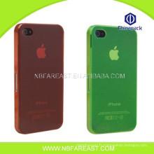 Boîtier de téléphones cellulaires de haute qualité