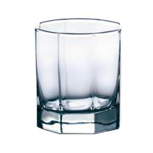 Cristal de whisky de vidrio de beber de 300 ml