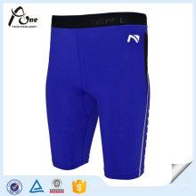 Пользовательские короткие сухие шорты Mens Fitted Jogger
