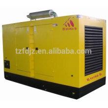 Générateur silencieux silencieux de 350kw alimenté par scania