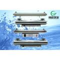 Esterilizador de luz UV portátil de alta duración para el tratamiento de agua