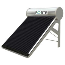 Non-Pressurized Solar Water Heater for Home Using (150L)