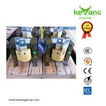 Transformateur de puissance personnalisé et réacteur 100kVA pour convertisseur de puissance éolienne