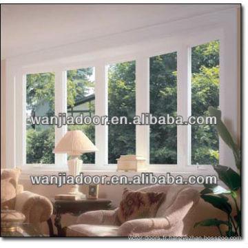 Usine en gros portes pvc windows usa