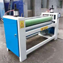 Plywood Glue Spreader Machine For Sale