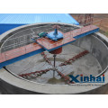 low price gravity belt thickener , mining thickener , thickener