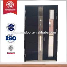 Portas de segurança de aço italiano, porta residencial, portas de segurança de aço residencial