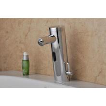 Toque de água com sensor de temperatura controlada, torneira de sensor