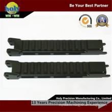 Aluminum Arm for Electronic Use CNC Machining Parts