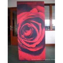 Tissu pour Roll Up Banner