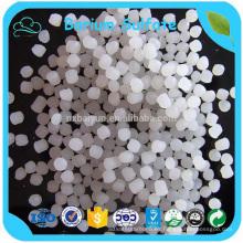Sulfato de bario blanco del mejor precio de la venta de la fábrica de China
