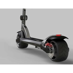 8.8Ah scooter large roue motrice