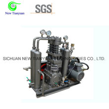 H2 Gas Hydrogen Compressor Widely Used in Hydrogen Generating Industries etc.