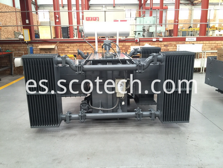 11kv distribution transformer 03