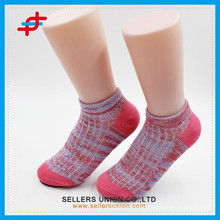 2015 Girl colorful ankle socks Korea style wind direction sock