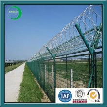 Безопасность обороны защищать аэропорт проволоки сетки (xy-s10)