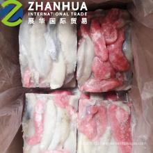 Import / Export neue Großhandel Meeresfrüchte Fisch gefroren indischen Tintenfisch Rogen Angebot