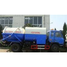 9000L Sucção e limpeza de esgoto para exportação