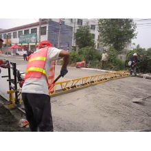 9.0hp Factory Supply Concrete Truss Screed (FZP-90)