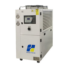 5ton Air Cooled Water Chiller with Ce Certificate for Injection Molding