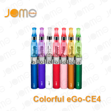2014 Jomo Wholesale E Cig EGO Wax Atomizer Low Resisterance with Long Wick