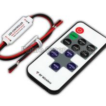 R106 control remoto / regulador de LED de control remoto de RF