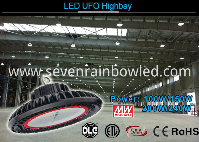 200W UFO Led High Bay