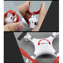 Mini Remote Control Drone UFO RC Pocket Quadcopter Toy Jj1000