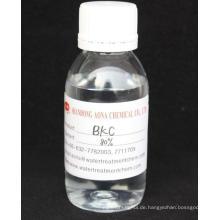 Wasserbehandlungsmittel CAS-Nr .: 8001-54-5 Benzalkoniumchlorid