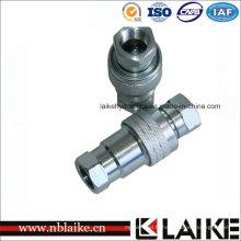 Accouplement rapide hydraulique de fabricant chinois