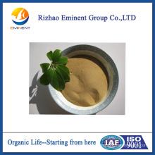 organic foliage fertilizer plant source amino acid sulfur-containing