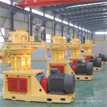 Machine en bois de granule de l'énergie 1.5t / H avec du CE
