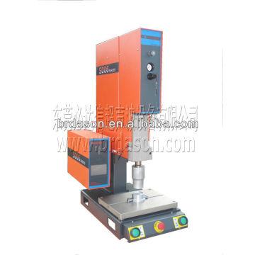 Ultrasonic Plastic Welding Machine(Germany System)
