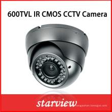 600tvl IR Cúpula CCTV Cámaras Digitales CCTV Proveedores Cámara