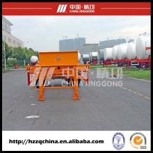 26000lstainles Steel Container (HZZ9341TJZ) pour les acheteurs