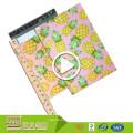 Оптовая самоклеющиеся пользовательские 10Х13 ананас / ананас конструктор декоративные Поли конверты доставка конверты