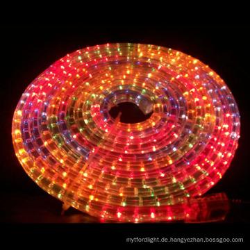 LED Lichterkette (Flach 3 Drähte)