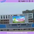 P10 Сид высокой яркости 1/2scan светодиодный знак Дисплей доска для рекламы