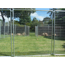 The Most Popular Temporary Fence in 2015 Xm-02