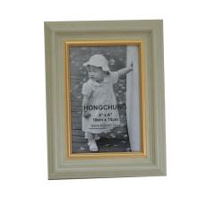 Горячие продажи дешевые Пластиковые фото Рамка для дома Деко (635801)