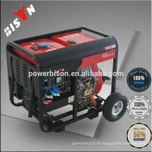 BISON (CHINA) 12kw Diesel Generator