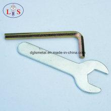 Fabrik Preis Inbusschlüssel Schraubenschlüssel Maulschlüssel und L Schraubenschlüssel mit heißen Verkauf