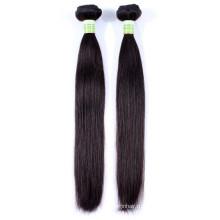 Оптовая чистый необработанные 100% Девы Малайзии волосы