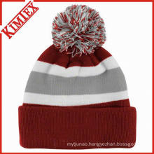Custom Fashion Knitting Hat Beanie