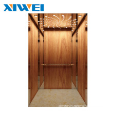 XIWEI Used Passenger Elevator for Sale Used Monarch Traction Machine Elevador Automotivo