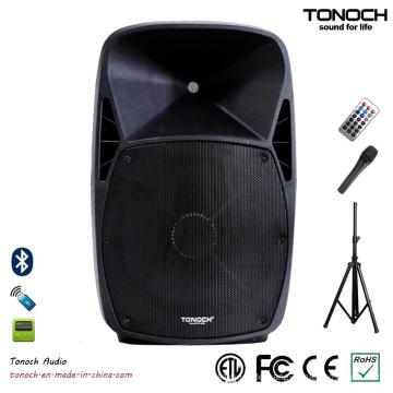 Heiße Verkäufe 15 Zoll aktive Audiogeräte für Modell ED15ub