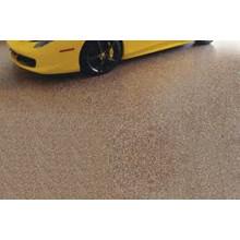 Non Slip Garage Floor Coating