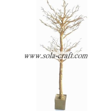 Kunststoff Crystal Party Tree Decor von Perlen Garland 150CM