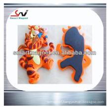 PVC airplane fashion pvc 3D fridge magnet